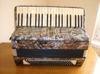 acordeon Hohner Verdi III C