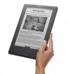 Amazon Kindle DX Book 9.7 inch NOU   Husa
