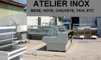 ATELIER INOX SI CONFECTII 0733972939