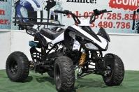 ATV 125cc yamaha Raptor