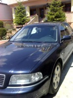 Audi a8 de vanzare