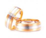 Bijuterii aur verighete  inele de logodna pietre pretioase