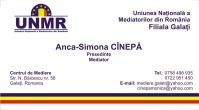 Birou Mediator Anca Simona Cinepa
