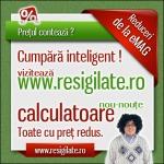 Calculatoare cu reducere pe Resigilate.ro