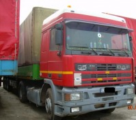 Camion daf 95 430