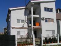 Cazare apartament in vila Mamaia Nord