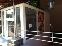 chiosc termopan de vanzare productie 2012