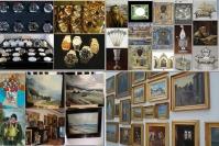Cumpar Ceasuri De Lux   si tablouri vechi