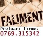 Cumparari  preluari firme cu sau fara datorii  0769315342