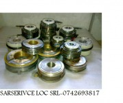 Cuplaje Electromagnetice  Electrofrane FEA  Contactori industriali