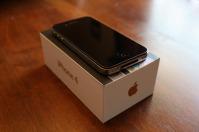 De Vanzare  Apple iPhone 32GB Black Unlocked 4