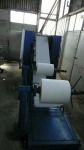 Derulator role hartie prosop tub carton bandzic portionare masina fabr