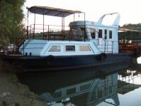 Excursii pescuit in delta dunarii