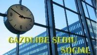 Gazduire Sedii Sociale