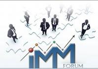 IMM Forum Solutii pentru IMM uri si mediul de afaceri din Romania