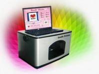 imprimanta lumanari