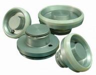 INELE  ceramice pentru calimari tampografie