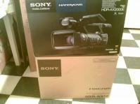 Info Pret   Sony AX2000  Sony NX5  Sony PMW EX1r  Panasonic AC120  AC1