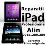 Inlocuim touchscreen iPhone 4s pe loc reparatii iPad 3 sector 2 iPad 2