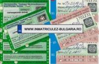 ITP Bulgaria si Asigurari de Bulgaria