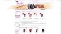 Magazin de haine si incaltaminte online Zippler.ro