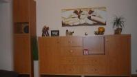 Mobila noua sufragerie birou (comoda  corp vertical)