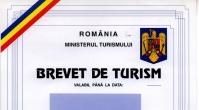 Ofer Brevet MANAGER IN ACTIVITATEA DE TURISM (negociabil) Focsani