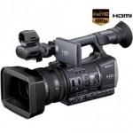 Panasonic AC120E  AC130A  AC160A  Sony AX2000E  NX5E . Videocamere. Pr