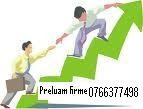 Preiau firme  negociabil 0766377498