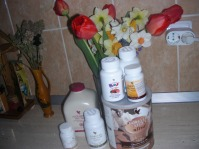 PRODUSE NATURISTE ALOE VERA     FOREVER LIVING PRODUCTS