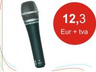 Proel DM226 microfon dinamic voce