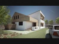 Proiectare de ARHITECTURA si design de interior