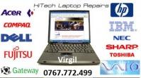 Reparatii Laptopuri 0767.772.499 Repar Up gradez Laptop uri Bucuresti