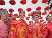 Revelion 2013 in Thailanda Bangkok     Pattaya