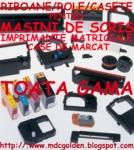 RIBOANE MASINI DE SCRIS 0744373828 IMPRIMANTE MATRICIALE CASE DE MARCA