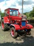 Tractor U 650 M