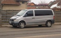 Transport marfa sau persoane