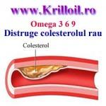 Tratament naturist scadere colesterol