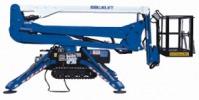 Vand   Alte Vehicule Bluelift C16 5.8