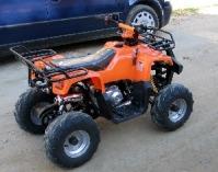 Vand   ATV Quad ATV JingLing 110 cmc  Off Road Pickup