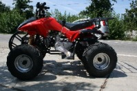 Vand   ATV Quad cobra 110 8    Off Road Pickup