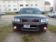 Vand   Audi A4  Combi
