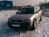 Vand   Audi allroad  Combi