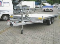 Vand   Camioane PLATFORMA ANSSEMS 2008