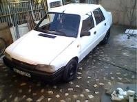 Vand   Dacia nova  Berlina