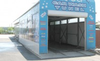 Vand echipamente spalatorie auto   tunel spalatorie auto automata