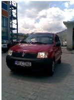 Vand   Fiat Fiat Panda 1.1 Active  Mini