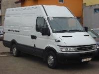 Vand   Iveco Daily  Microbuz Van