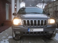Vand   Jeep GRAND CHEROKEE 2.7 CRD  Off Road Pickup