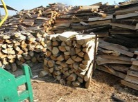 Vand lemn de foc esenta tare